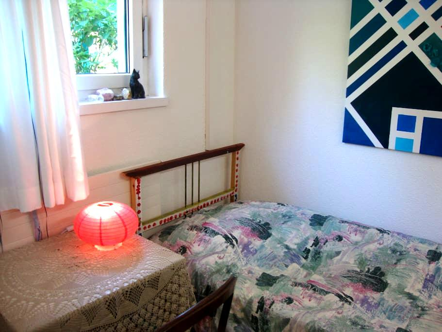 Single-Bed, excl. breakfast - Kloten