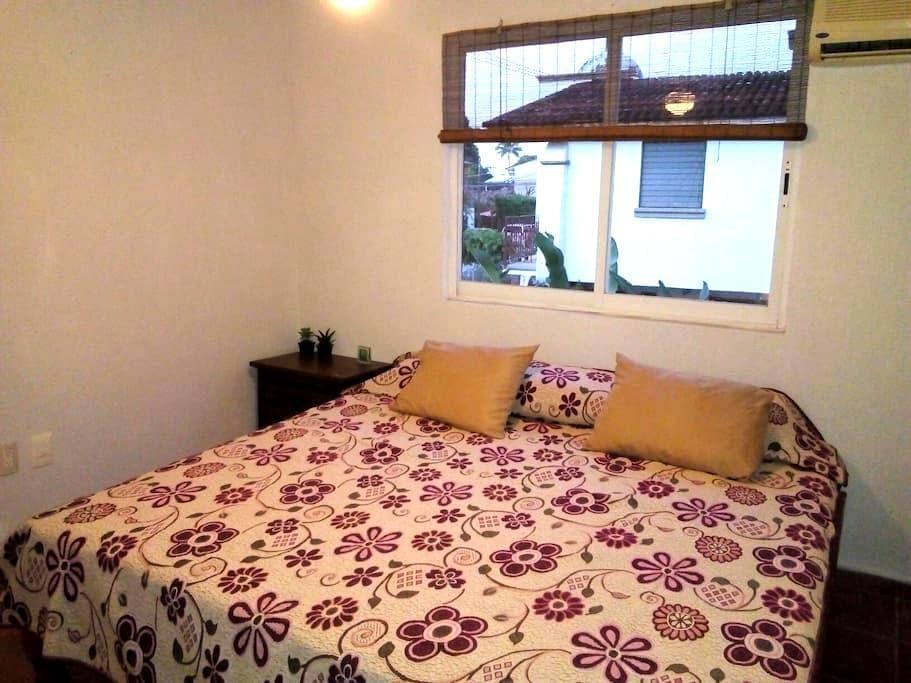 Private room great location! - Puerto Vallarta - Casa