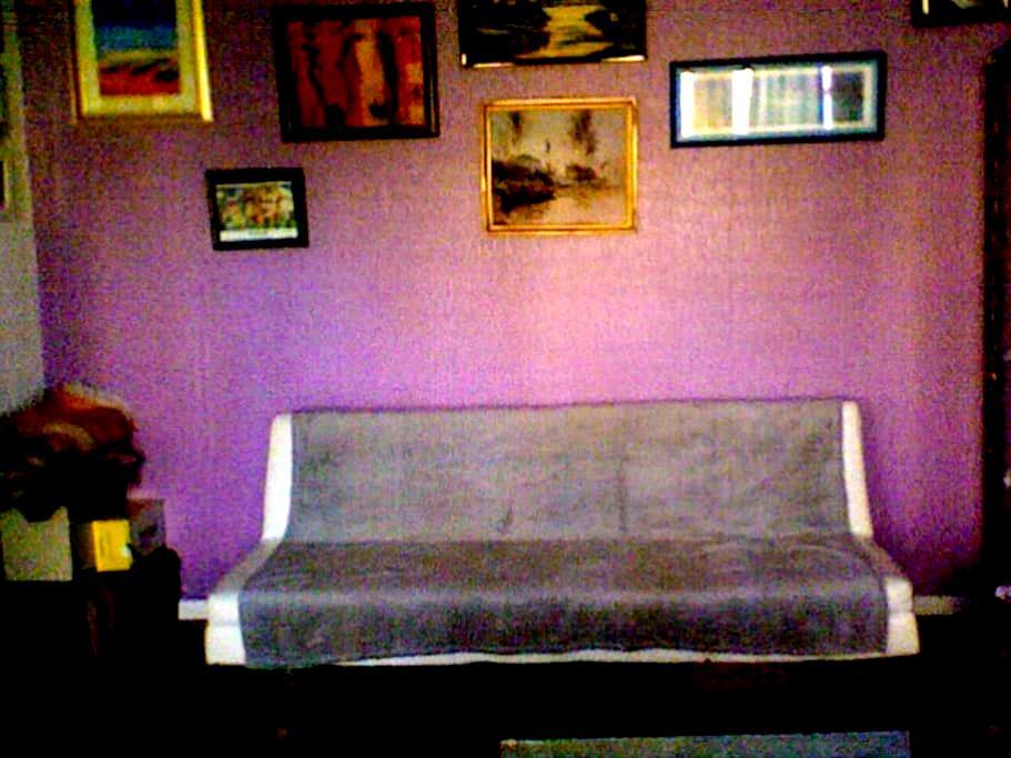 Appartement agréable sans vis-à-vis - Angers - Apartmen