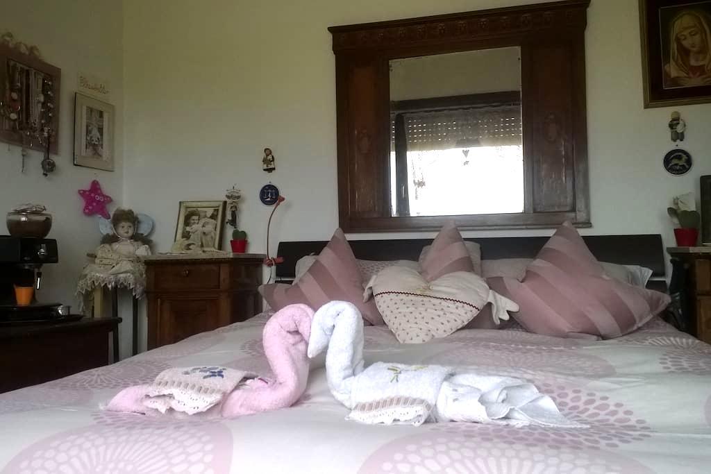 duble room free wifi - Ciampino - Apartment