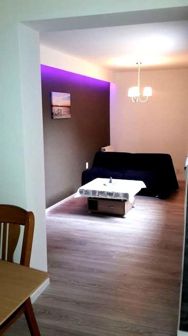 Knus appartement centrum Heerlen - Heerlen