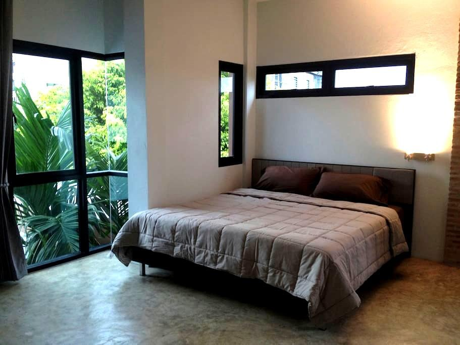 heyday apartment 304 - Amphoe Mueang Chiang Mai - Wohnung