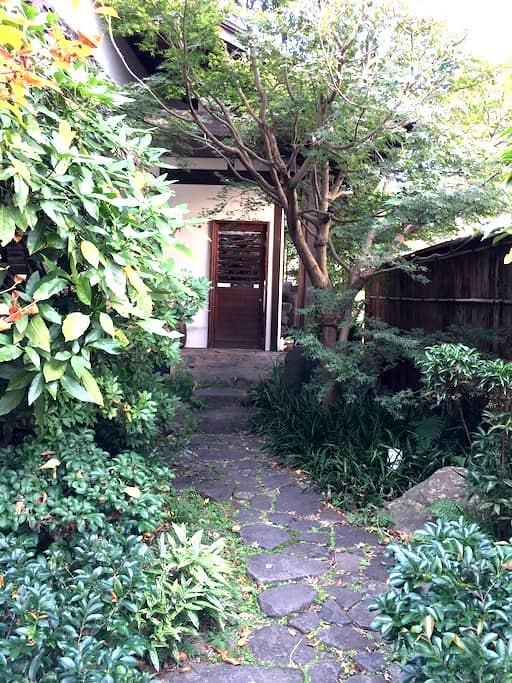 Room with loft and breakfast - 熊本市 - Ház