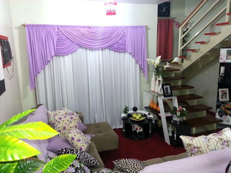 QUARTO EM AMBIENTE ACONCHEGANTE E DE ALTO PADRÃO - Joinville - อพาร์ทเมนท์