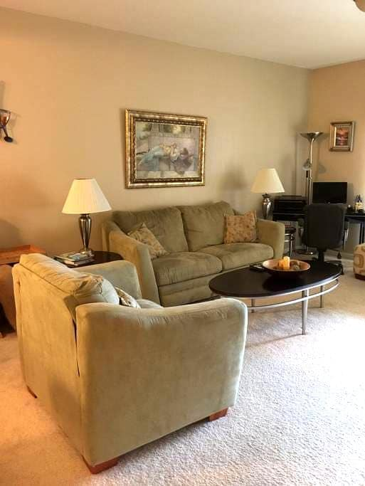 Condo near Downtown Naples - Naples - Condominium