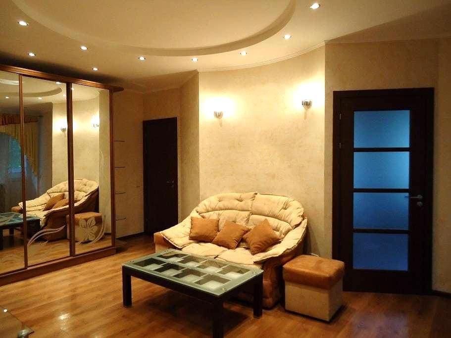 apartment on the Khreshchatyk wi fi - Kiev