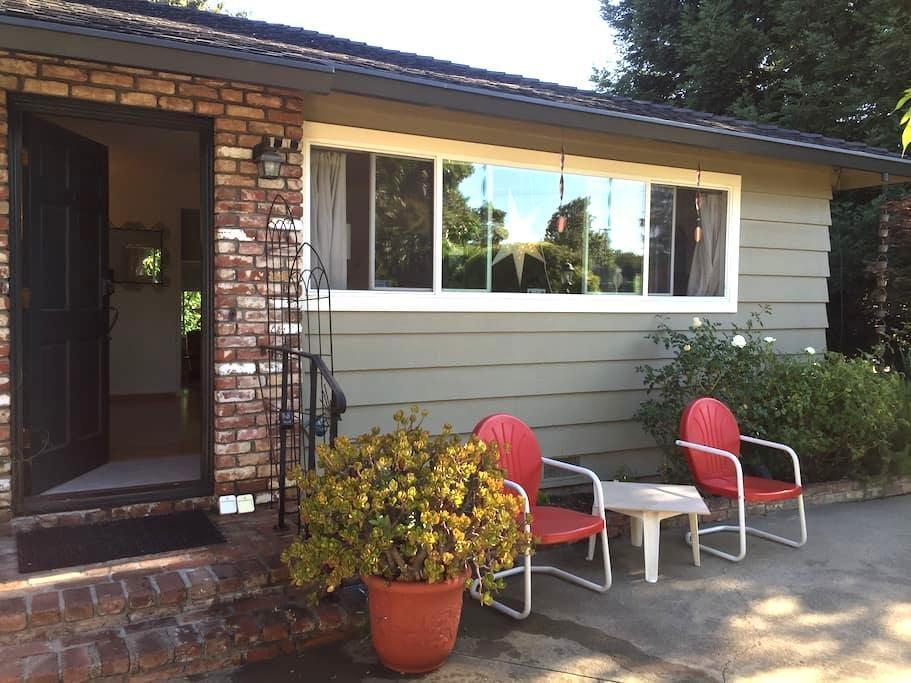Executive Guest House - 1 BD/BA , - 坎贝尔(Campbell) - 独立屋