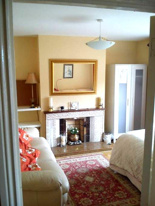 Cozy room in a nice area - Dublin