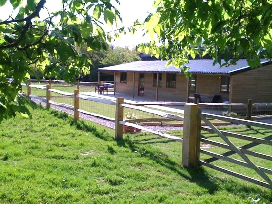 Woodside Cottages, self-catering accommodation - Piltdown - Apartment