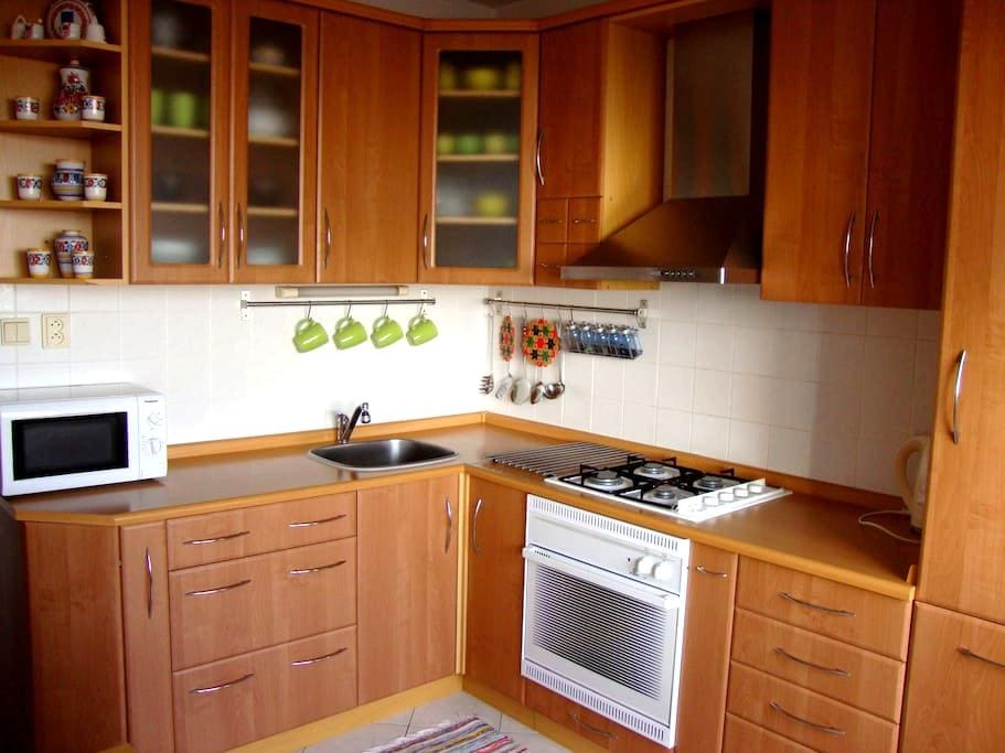 Cozy apartment with balcony - Vysoké Tatry - Appartement