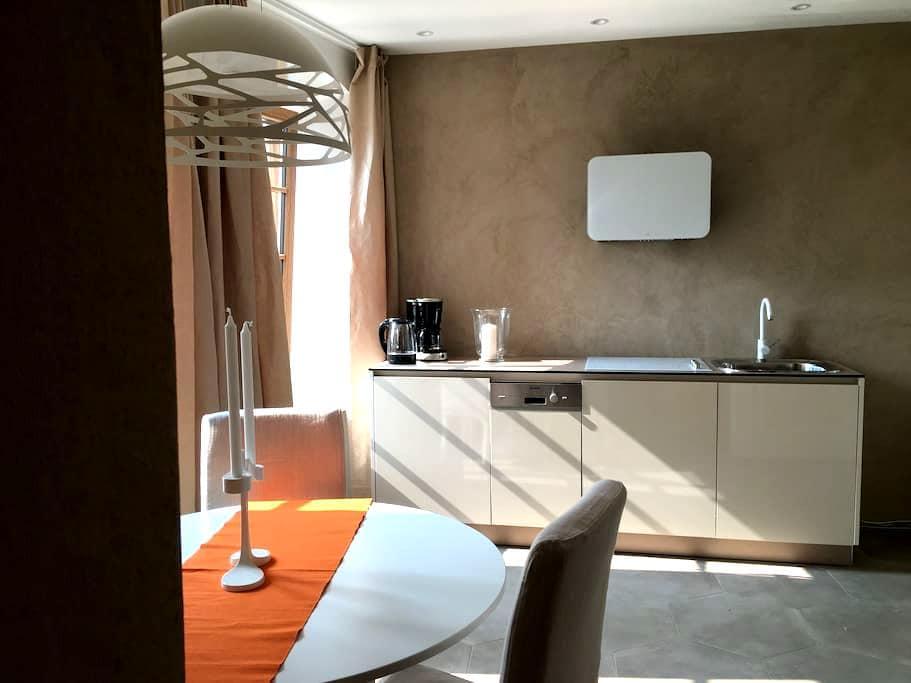 Meran, die Stadt erleben wie zu Hause! (4) - Meran - Appartement