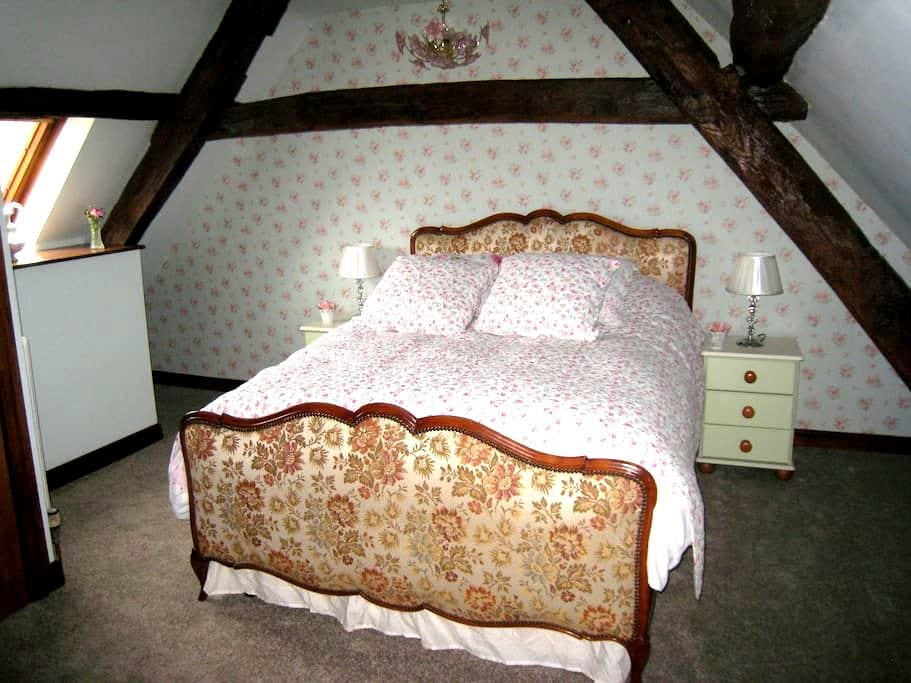 Lark Cottage Pickering 18th Century - Pickering - Dům