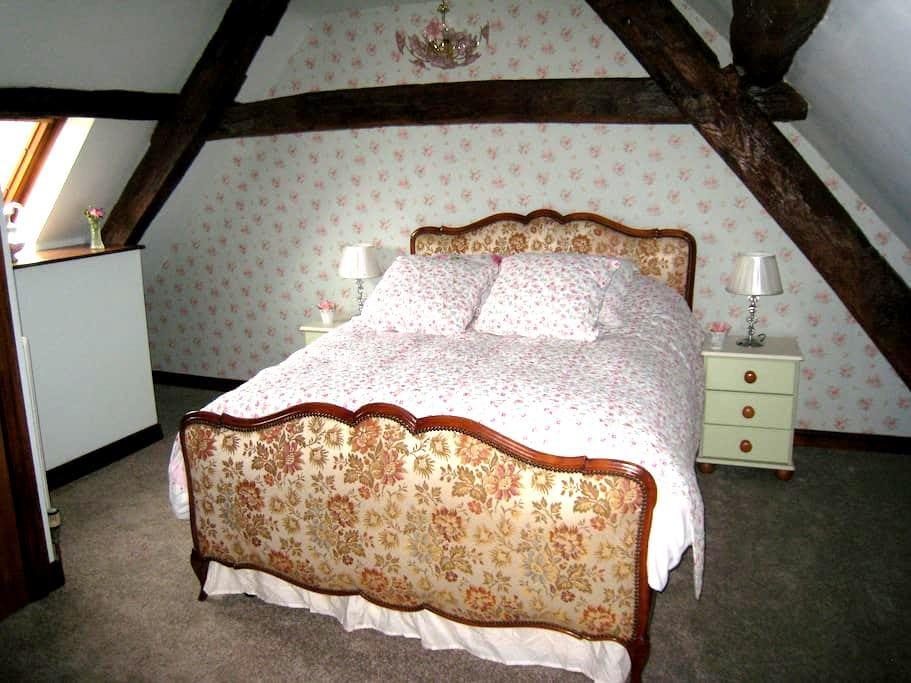 Lark Cottage Pickering 18th Century - Pickering - Rumah