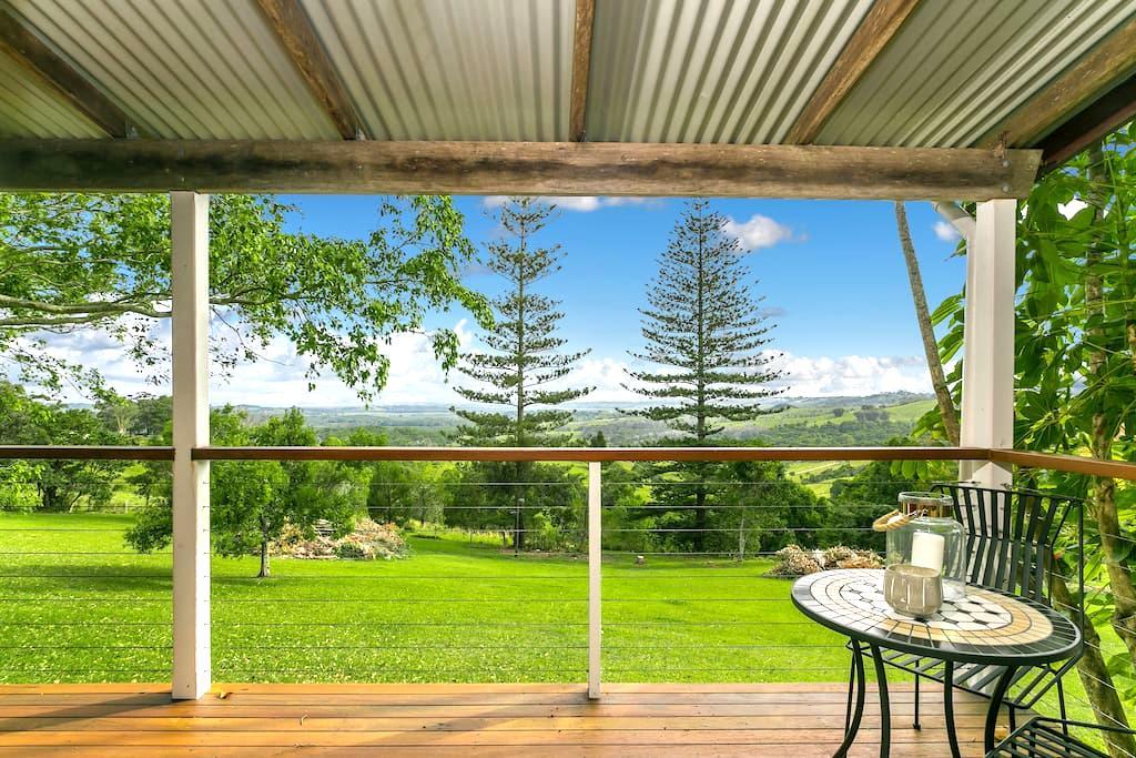 Peace of Byron-Ocean Views-Private Studio Room 3 - Coopers Shoot - Diğer