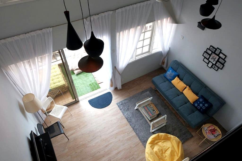 Selesa Hillhome Loft in Bentong,Janda Baik,Genting - Bentong - Vindsvåning
