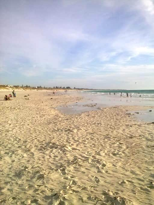 Ocean, Tranquility,Happiness, Fun 1 - Heathridge - Dům