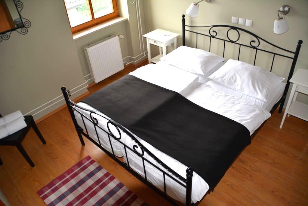 Vila Mangart - Family room - Bled - Bed & Breakfast