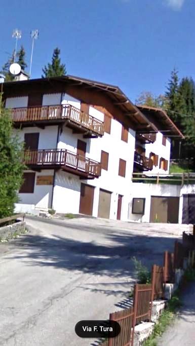 Appartemento panoramico Gallio (VI) - Gallio