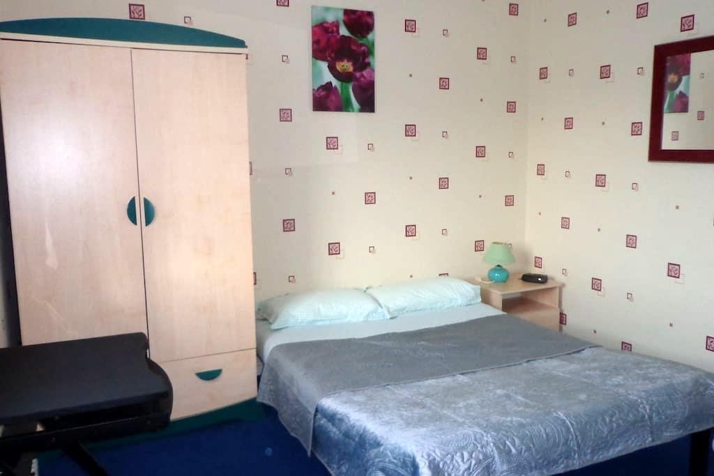Chambres dans maison à 15mn de Nantes nord - Treillières