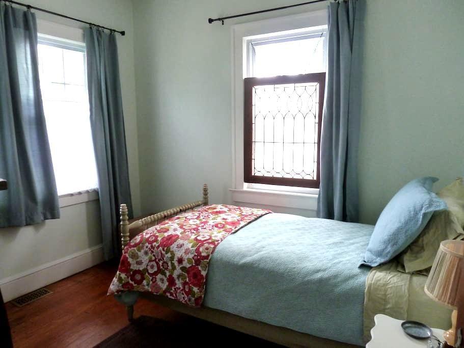 Just Like Home...Asbury Park (#3) - Asbury Park - Casa
