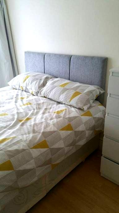 Beautifully furnished Rooms - Hayes - Bed & Breakfast