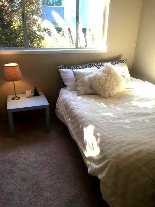 Peaceful room in Sausalito - Sausalito - Appartement