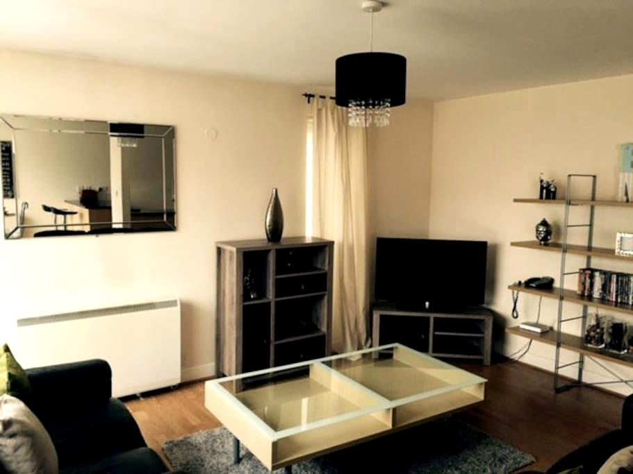 Stunning Contemporary Apartment - Great Location - Chester - Appartamento