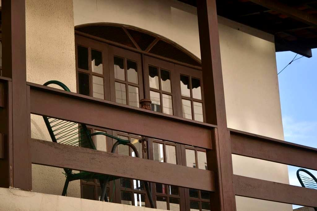 Alugo quarto próximo da UNIVALI - Itajaí
