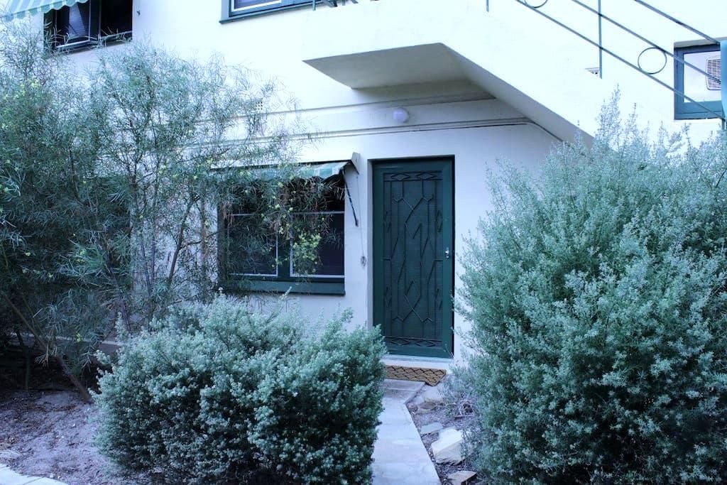 Parkside Lovely Art Deco Apartment - Parkside - Apartment