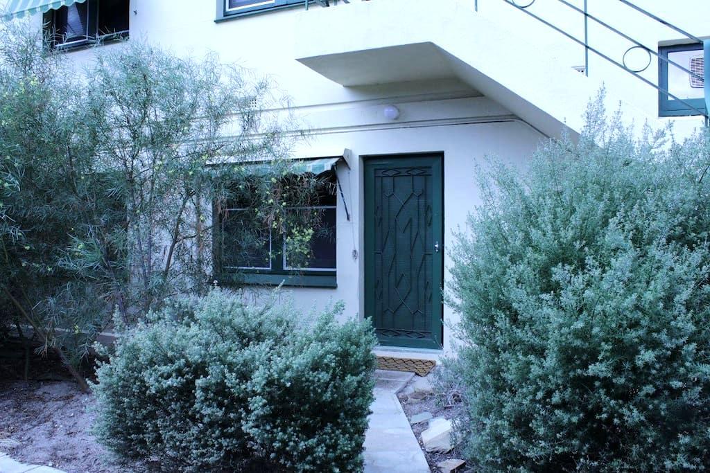 Parkside Lovely Art Deco Apartment - Parkside - Flat
