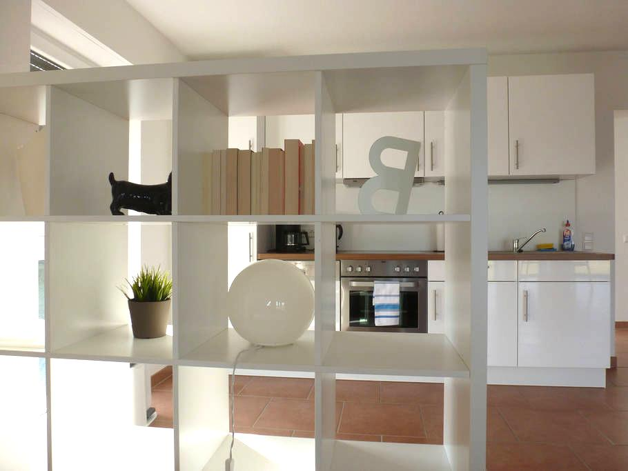 Design Apartment Rheinblick - Sankt Goar