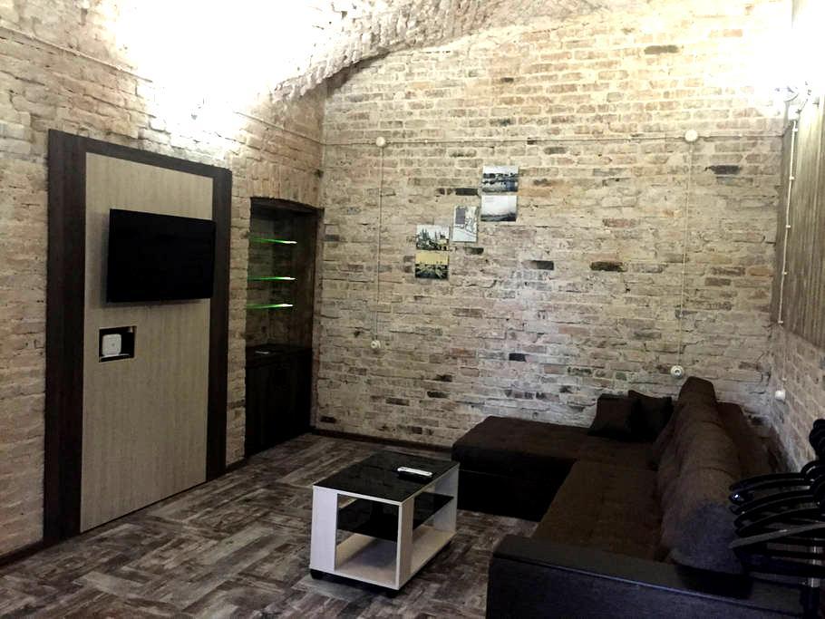 Сдаётся эксклюзивная Квартира в центре города - Viciebsk - Flat