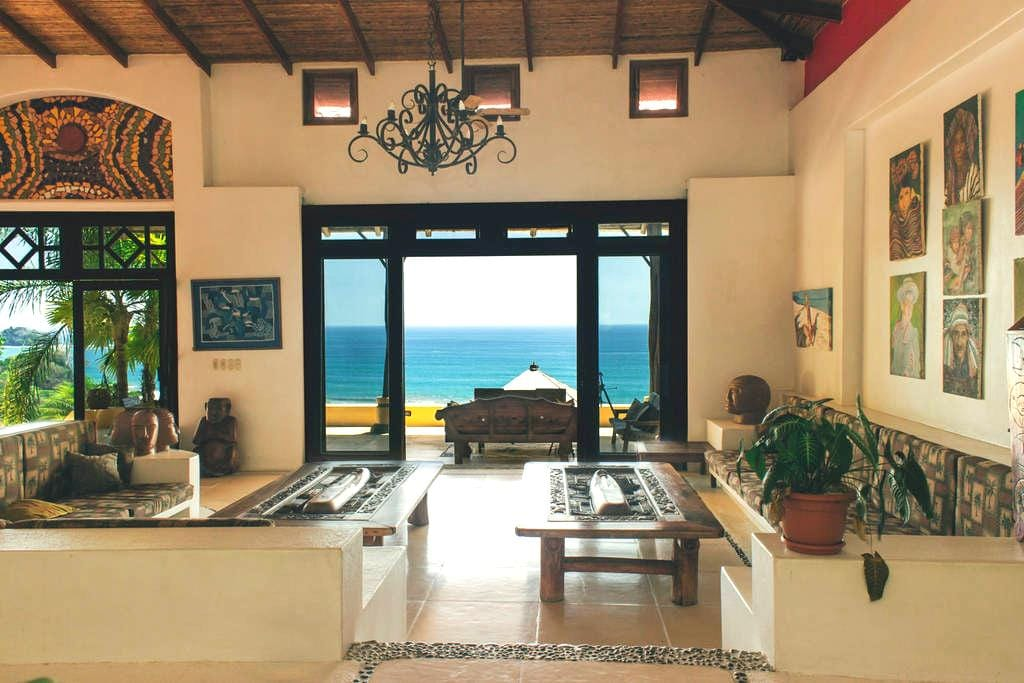 One bedroom Ocean View studio