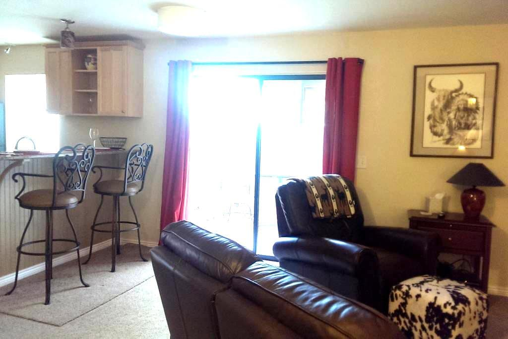 Comfortable 2BR Condo DTC Area - Greenwood Village - Lägenhet