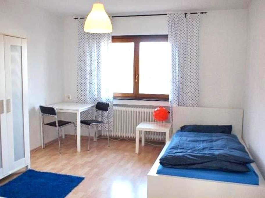 C Zimmer-in-Graben-Neudorf - Graben-Neudorf - บ้าน