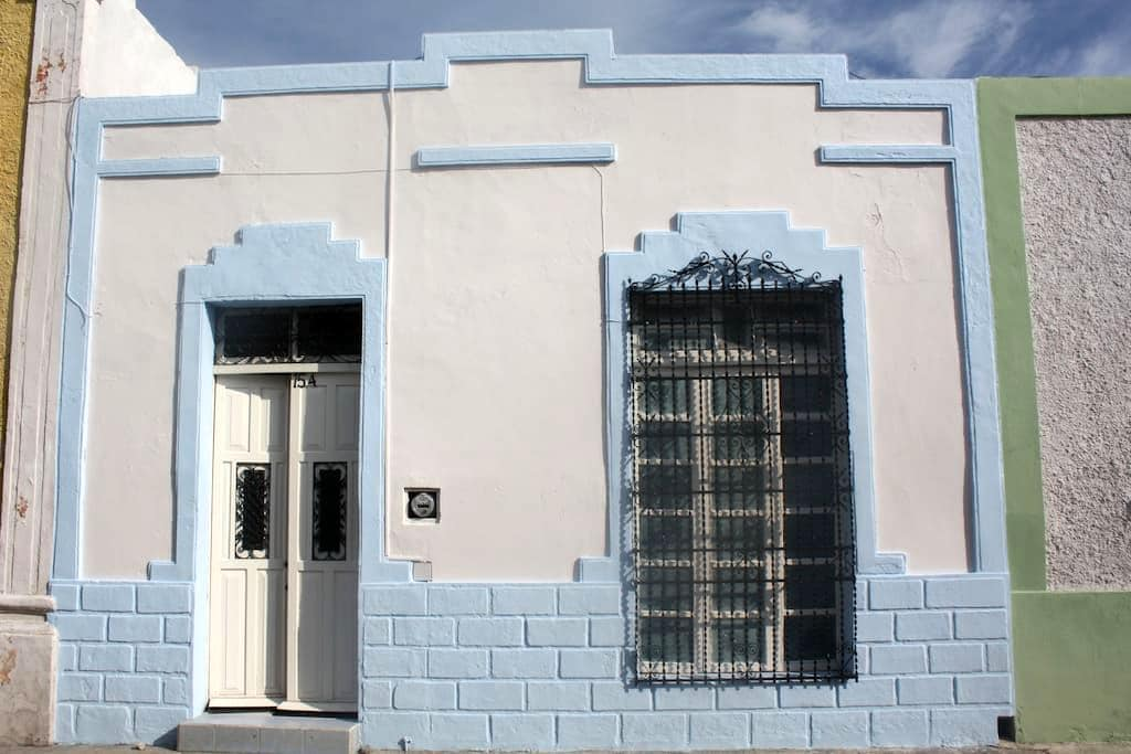 Beautiful full house within the walls of Campeche - Campeche