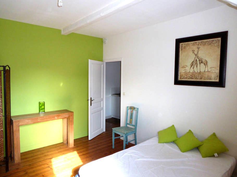 Jolie chambre proche centre ville - Cambrai