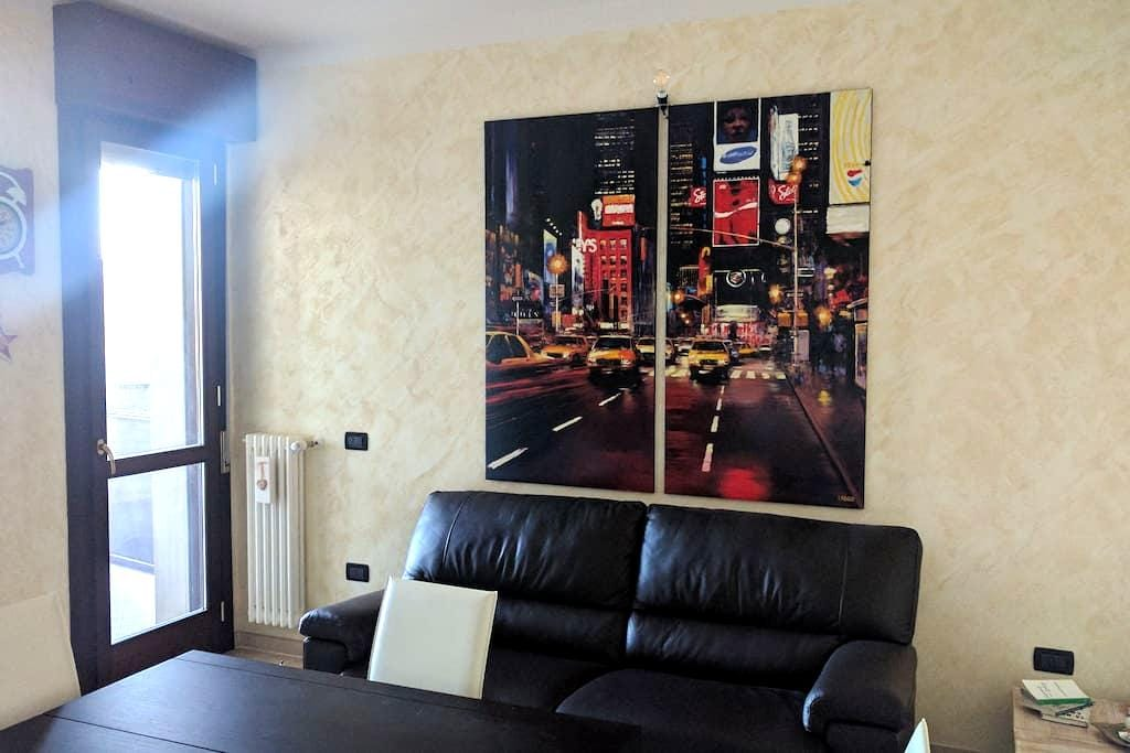 Cozy New Studio in San Lazzaro - San Lazzaro di Savena