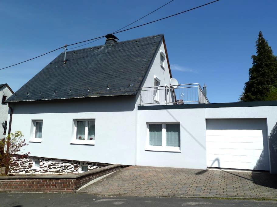 Privatzimmer 2 Fam. Bisdorf Trier - Trier - Dom