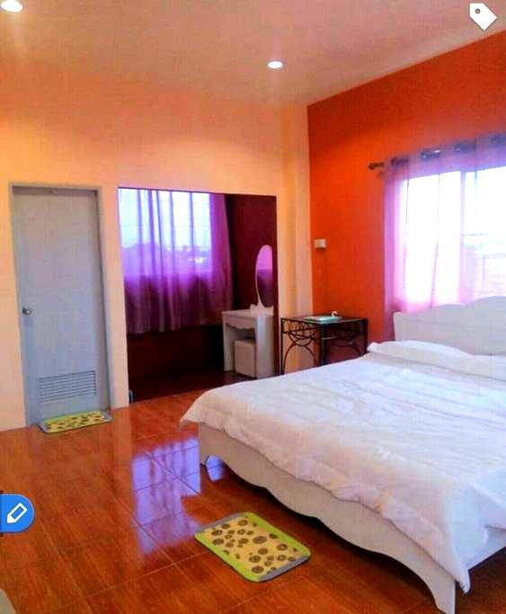 Le Sour ire Sawas Dee - Muang Distric - Appartement
