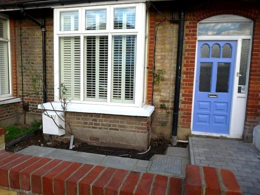 3 bedroom family home in SW London - Hampton - House
