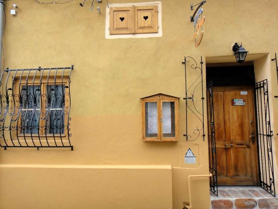 Dominic Boutique - Sighișoara - Apartamento