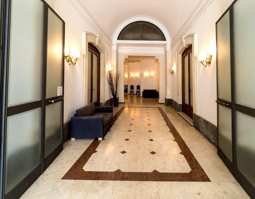 Appartamento  Villa Bellini 8 - Catania