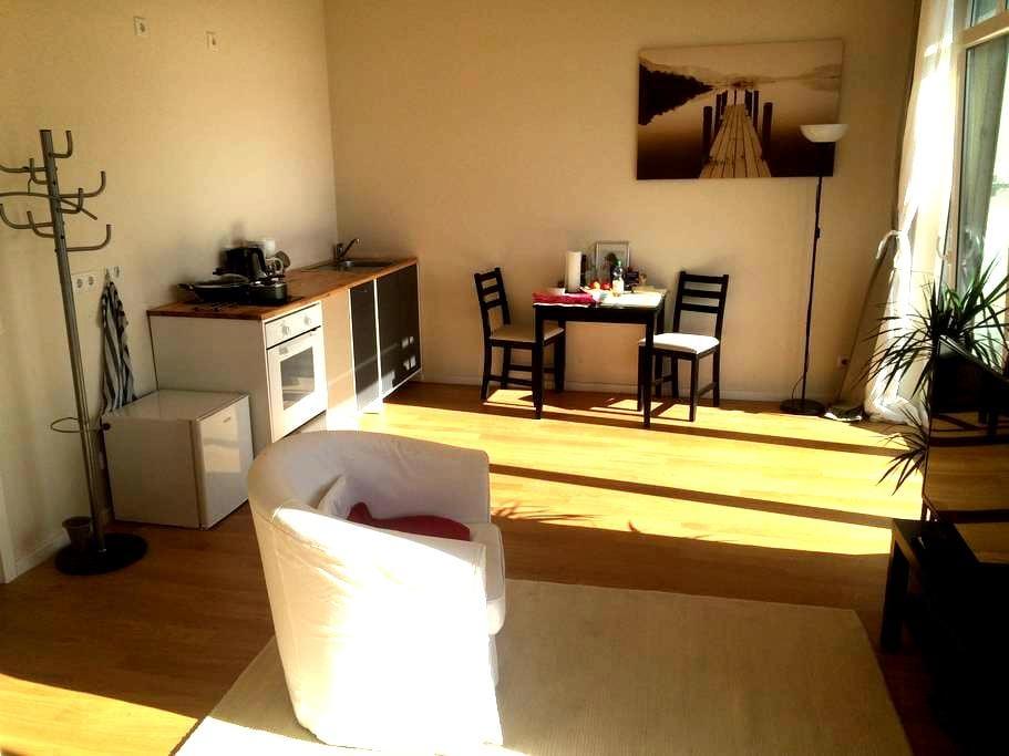 Loft-Studio im Steintor - Bremen - Wohnung