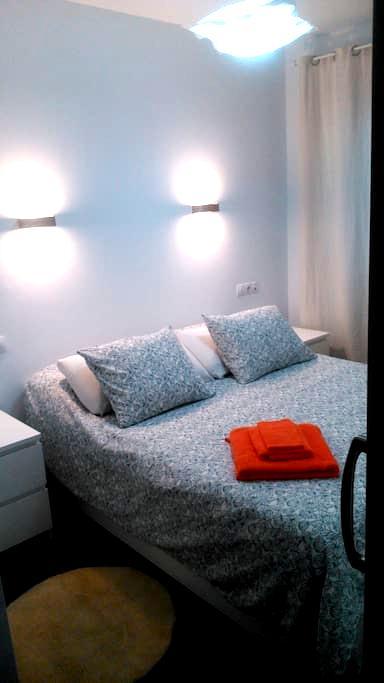 Habitación doble con opción de baño - Torrent - Hus