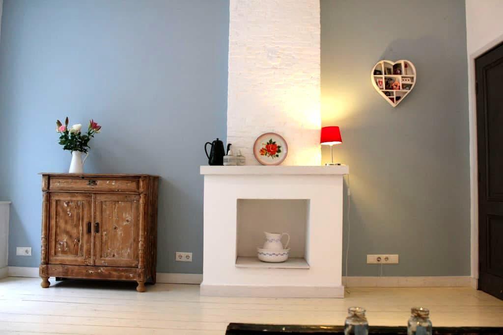 Cosy apartment near the centre of Delft - Delft - Apartment