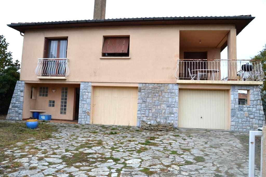 Chambre dans villa - Saint-Orens-de-Gameville