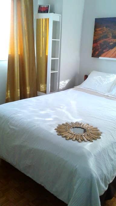 Belle chambre à Boucherville 15 min. de Montréal - Boucherville - Vendégház