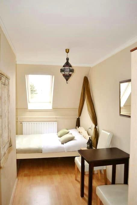 Cosy two-room suite - Eger - Gjestehus