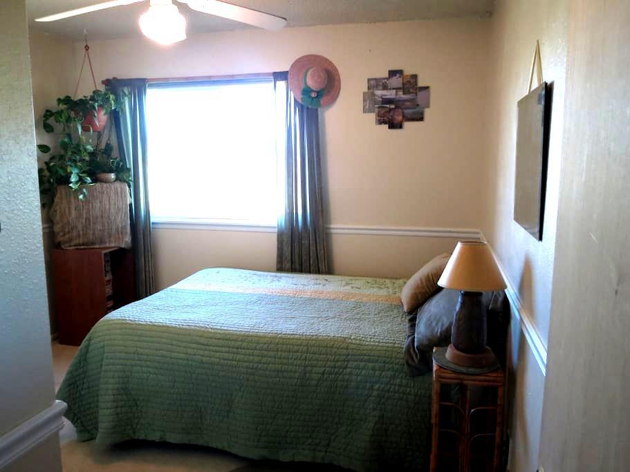 Private Room, Mountain & Countryside Views - Lafayette - Casa adossada